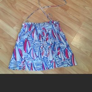 Lilly Pulitzer Tank Small